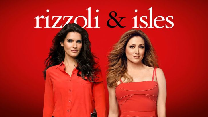 Rizzoli And Isles 7 Season S Time To Say Goodbye