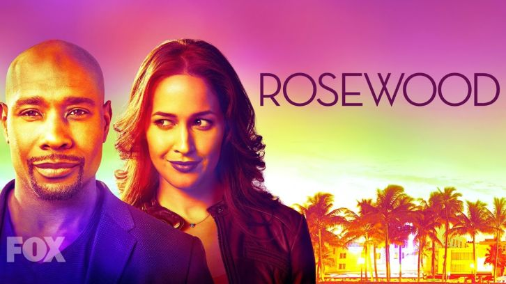 "Rosewood - Puffer Fish & Personal History - Review: ""Surprise, She's Not Dead!"""
