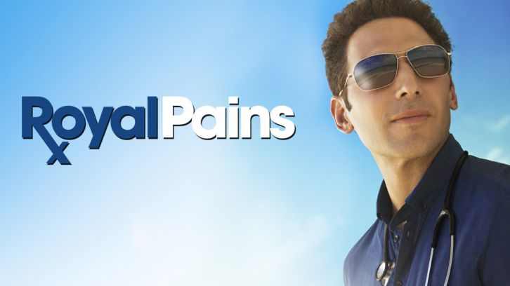 POLL : What did you think of Royal Pains - Series Finale?