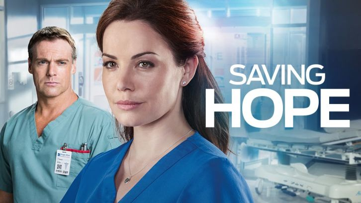 Saving Hope - Season 5 - Promo