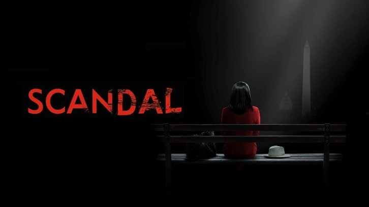 Scandal - Season 6 - Latest from EW - 15th August 2016