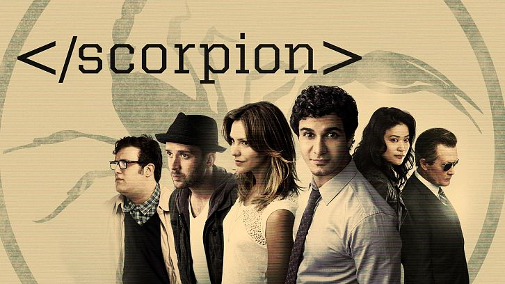 POLL : What did you think of Scorpion - Season Finale?
