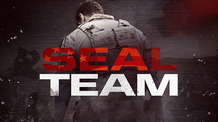 SEAL Team - Cast Promotional Photos