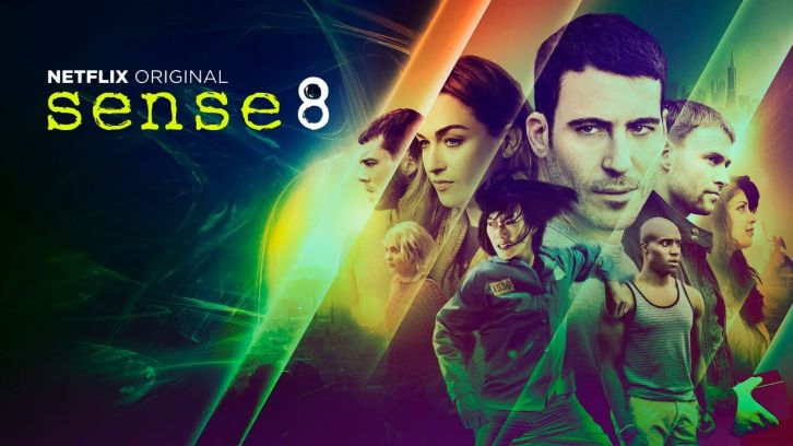 Sense 8 Christmas Special Open Discussion And Poll