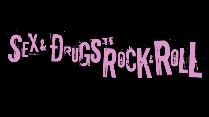 Sex&Drugs&Rock&Roll - Cancelled by FX