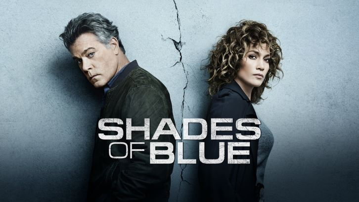 Shades of Blue - Renewed for a 3rd Season