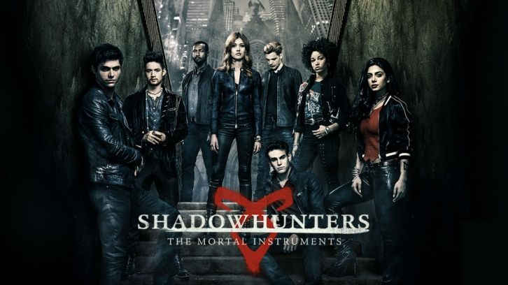 Shadowhunters Netflix Staffel 2