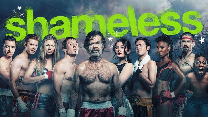POLL : What did you think of Shameless - Home Sweet Homeless Shelter?
