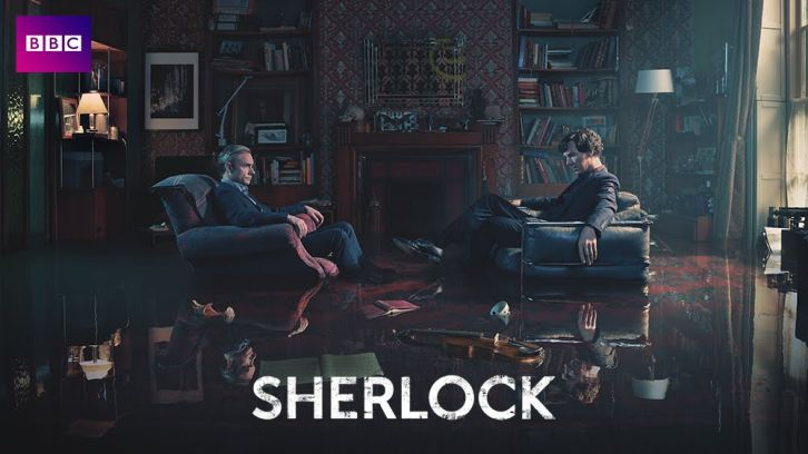 "Sherlock - The Final Problem - Review: ""Brother's Choice"""
