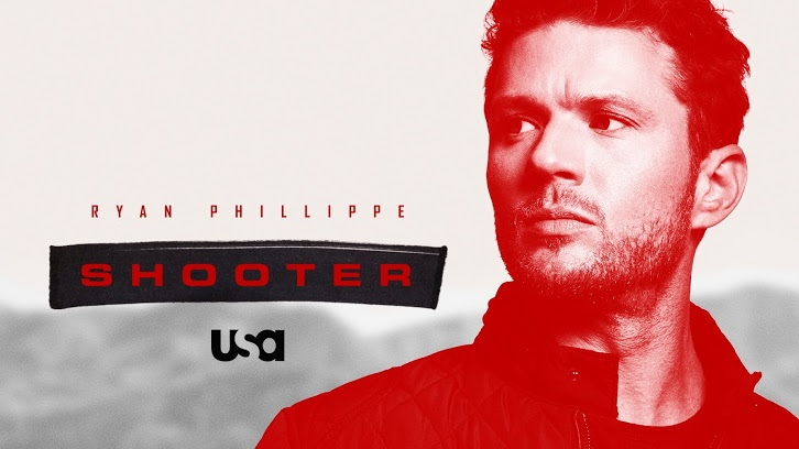 POLL : What did you think of Shooter - Season Finale?