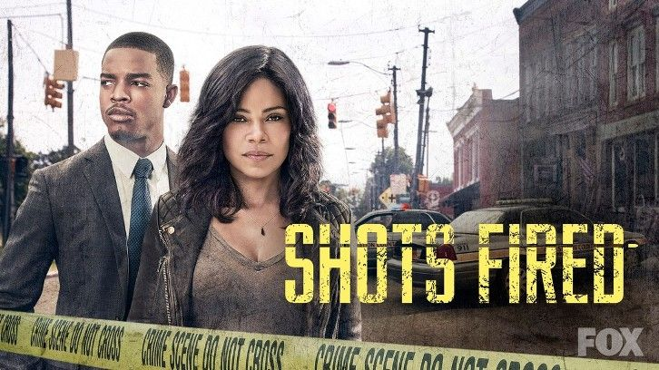 "Shots Fired - Hour One: Pilot - Review: ""Good Narrative, Bad Characterization"""