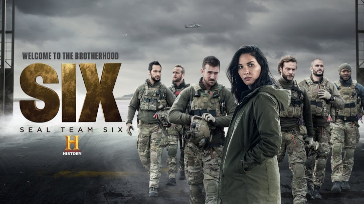 POLL : What did you think of SIX - Series Premiere?