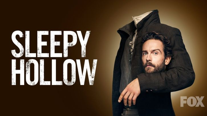 "Sleepy Hollow - Columbia - Review: ""President Lincoln, Where'd Your Head Go?"""