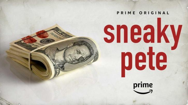 Sneaky Pete - Season 1 - Review