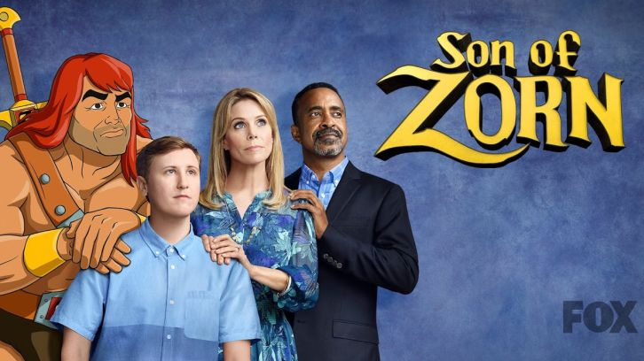 Son of Zorn - Promotional and Cast Photos, Promos,  Posters + Early Debut Date *Updated 9th August 2016*