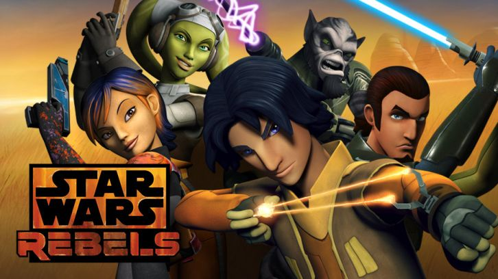 star wars rebels season 4 stream