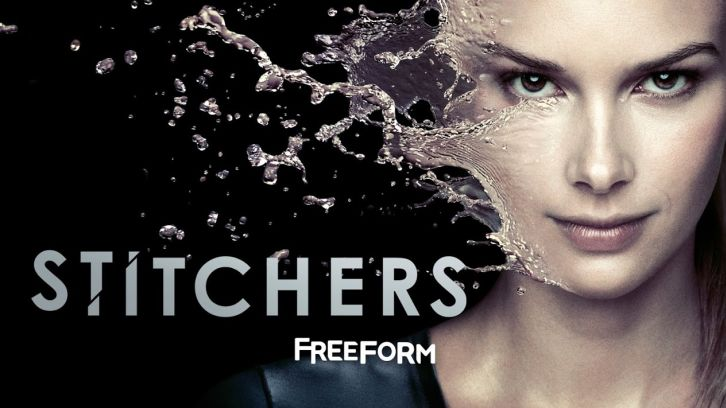 """Stitchers - Perfect - Review: """"Perfectly Structured"""" + POLL"""