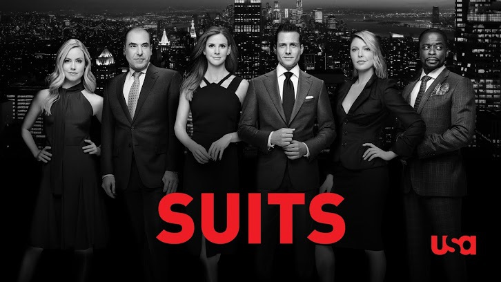 QUIZ : So you think you know...Suits?