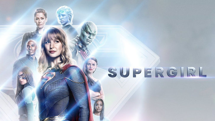 Supergirl - SpoilerTV Comic Con Roundtable Interviews