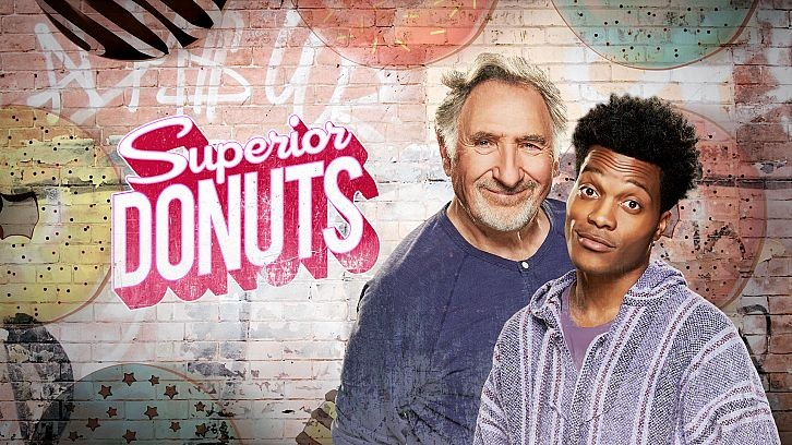 Superior Donuts - Episode 1 06 - Arthur's Day Off - Press