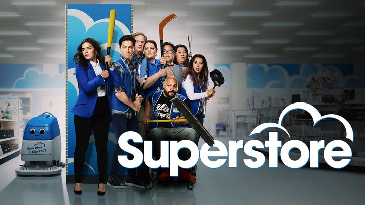POLL : What did you think of Superstore - Season Finale?