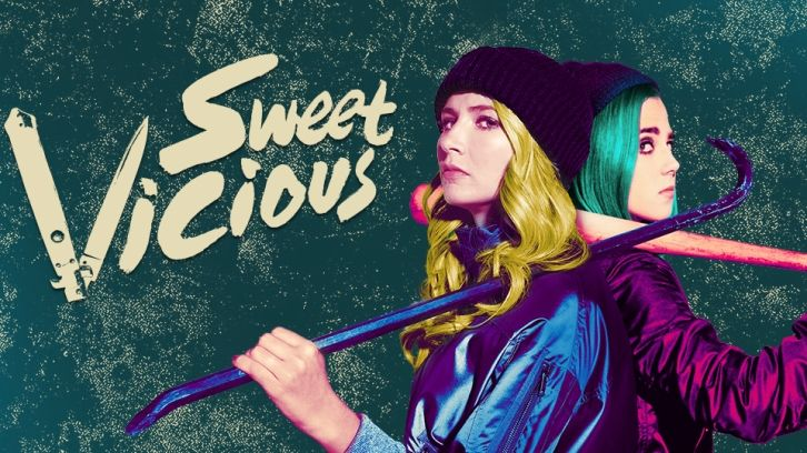 Sweet/Vicious - Cancelled by MTV