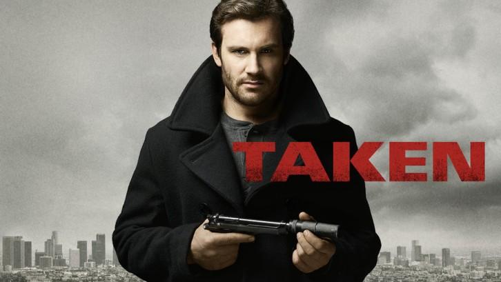 Taken - Episode 1.07 - Solo - Press Release