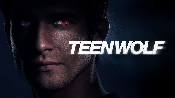 Teen Wolf - Season 6 Premiere - Title Revealed + Season 6 Synopsis