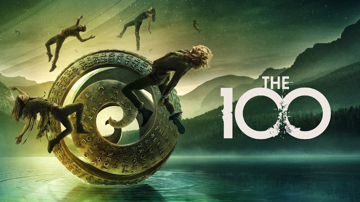 The 100 - Renewed for a 5th Season