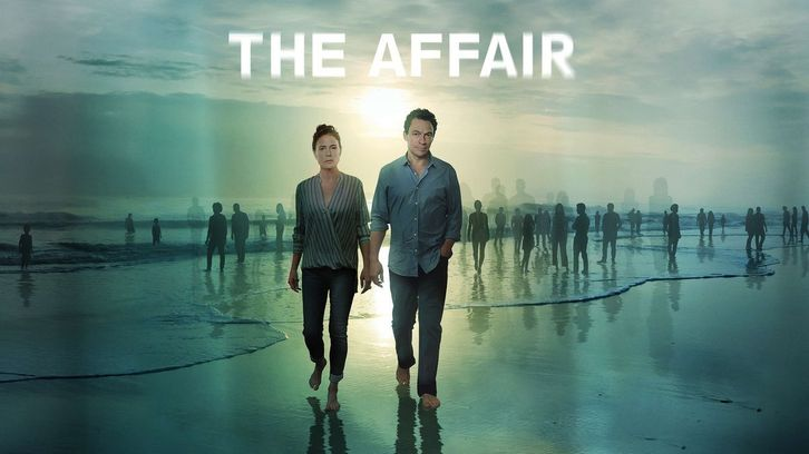 POLL : What did you think of The Affair - Season Premiere?