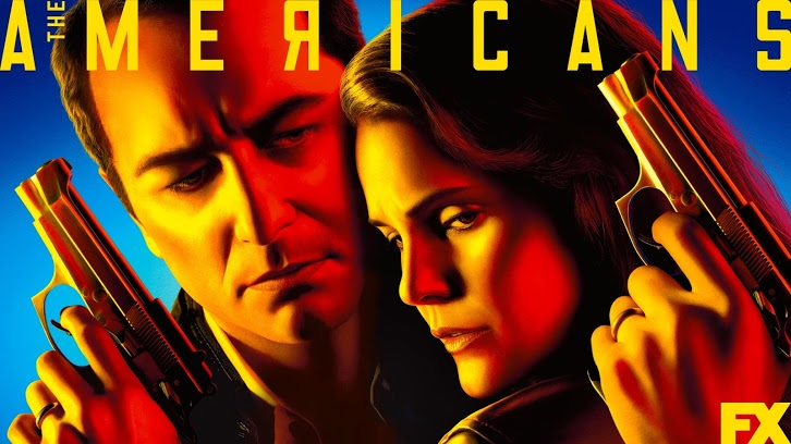 The Americans - Episode 5.03 - The Midges - Press Release