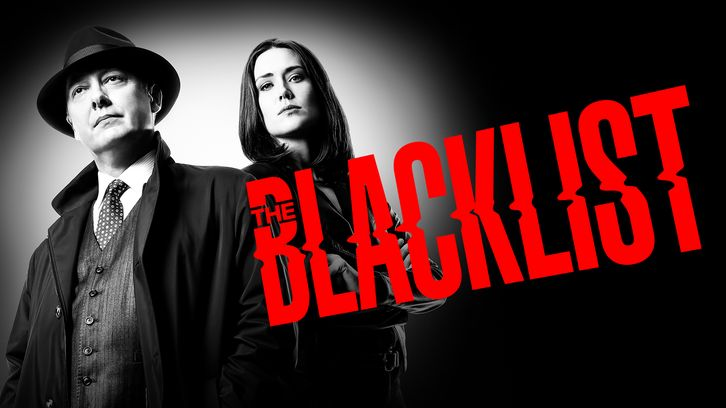 The Blacklist - Season 4 - Promos, Poster & Banner