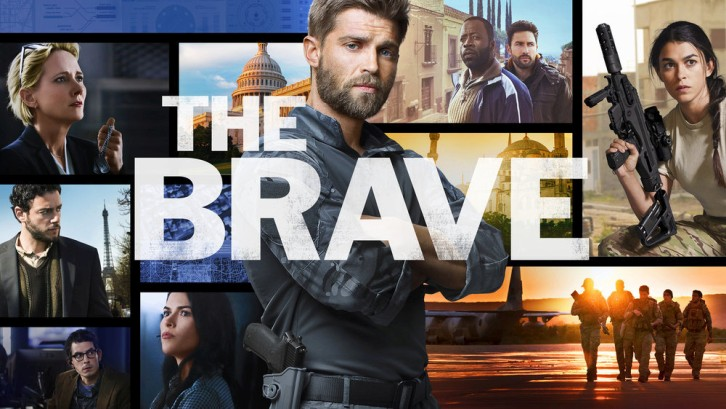 The Brave - Promos *Updated*