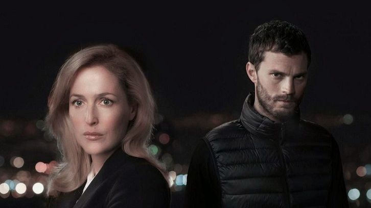 The Fall - Their Solitary Way - Review: Series Finale