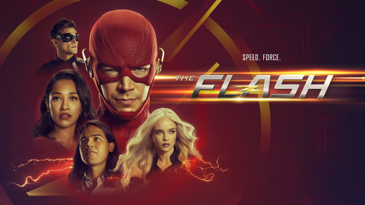 The Flash - Season 4 - Tom Felton Not Returning As Series Regular