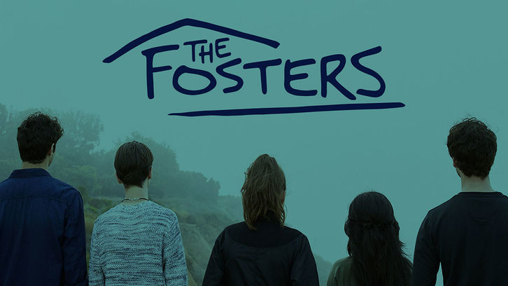 The Fosters - Episode 4.18 - Dirty Laundry - Promo, 3 Sneak Peeks & Press Release