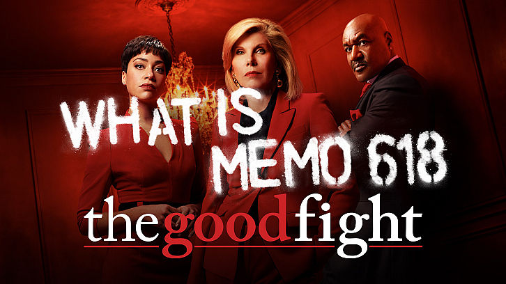 The Good Wife Spin-Off - Title Revealed + Production Begins