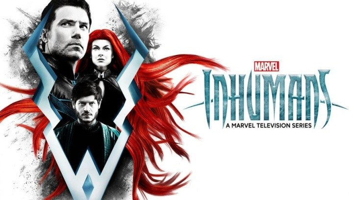 Marvel's Inhumans - New Synopsis