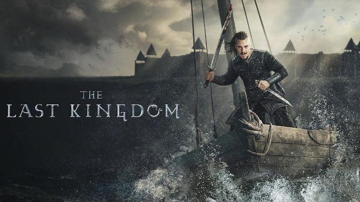 The Last Kingdom - Episode 2.03 - Sneak Peek & Press Release