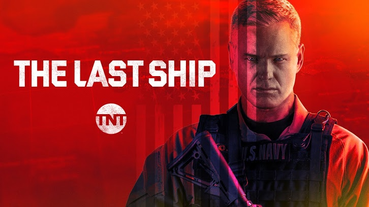 The Last Ship - Episode 3.12 - Resistance - Press Release, Promo + Interview