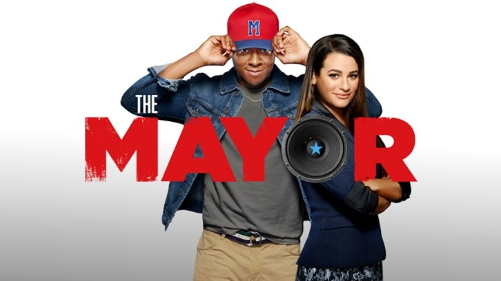 The Mayor - Key Art