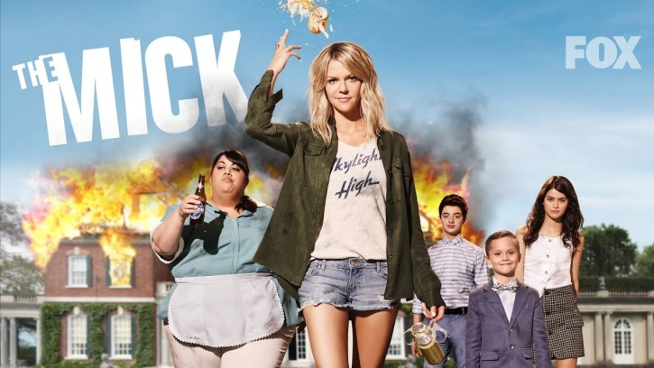 The Mick - Renewed for a 2nd Season
