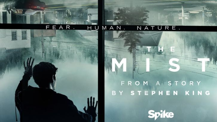 "The Mist - Pequod - Review: ""Slowing Down"""