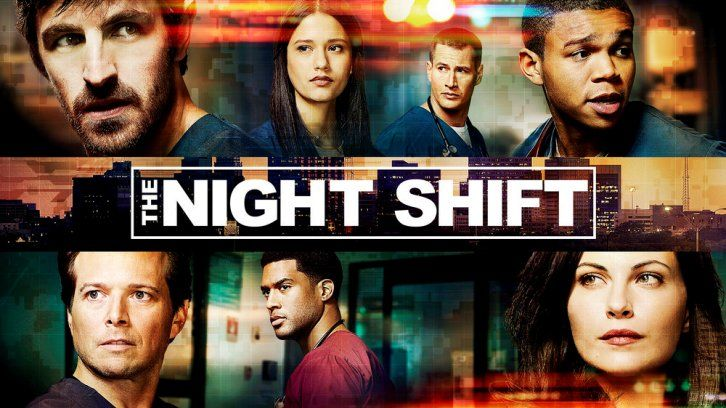 POLL : What did you think of The Night Shift - Emergent?
