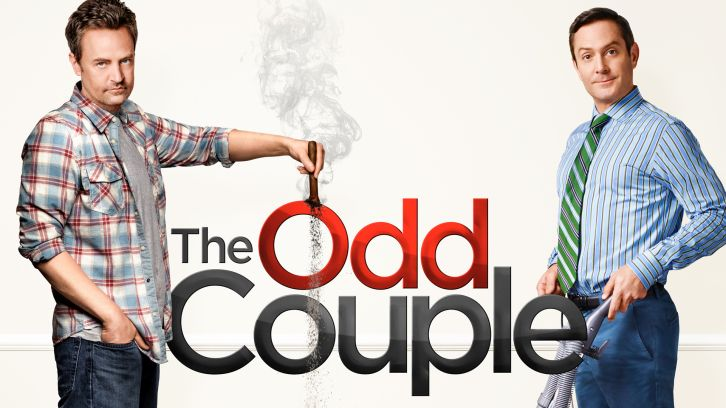The Odd Couple - Episode 3.04 - Miss England - Press Release