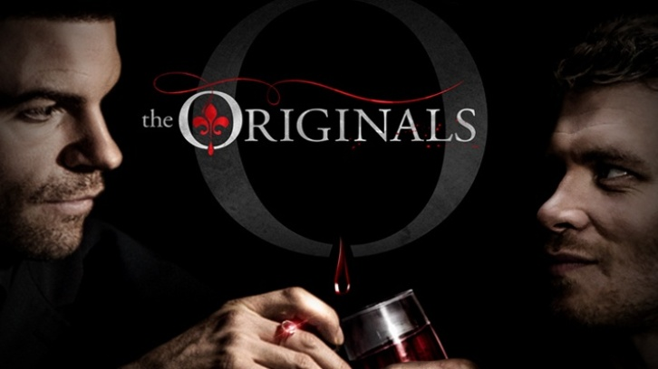 The Originals - Season 4 - Neil Jackson Joins Cast + Taylor Cole Returning
