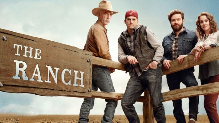 The Ranch - Season 1B - Open Discussion + Poll