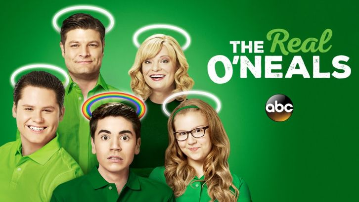 POLL : What did you think of The Real O'Neals - Season Finale?