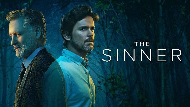 The Sinner Pilot Advance Preview Breathless
