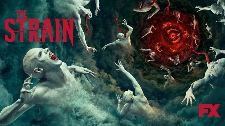 POLL : What did you think of The Strain - Do or Die?